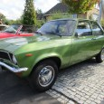 In the seventies not one automaker offered such a wide variety of car models in Europe as Opel did. Their lineup between 1970 and 1980: the GT, Kadett, Ascona, Manta, […]