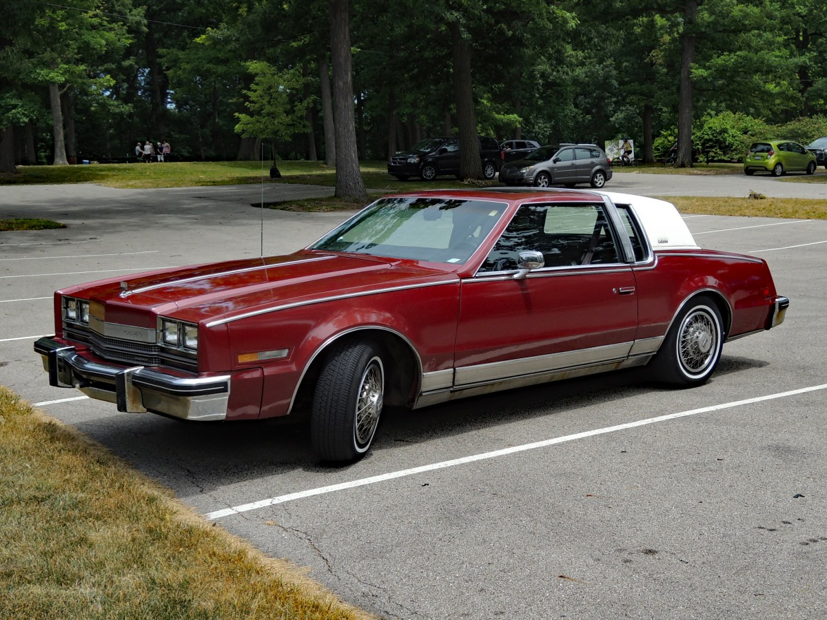 Oldsmobile Toronado Power Seat Wiring Diagram Vehicle Diagrams Pontiac Curbside Classic 1985 Caliente Middle Ground Never Looked So Good