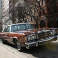 Chicago's upscale Near North neighborhood would be the last place I'd expect to find any Chrysler product of this era, especially in condition this excellent. This area is full of […]