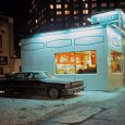 Langdon Clay spent two years roaming the streets of New York City, shooting parked cars. The results are now available in a book, Langdon Clay, Cars – NYC 1974-1976, published […]