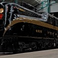 The Pennsylvania Railroad was a great railroad, with a high opinion of itself; nowhere was that more evident than in what was (and is) perhaps the most distinctive electric locomotive […]