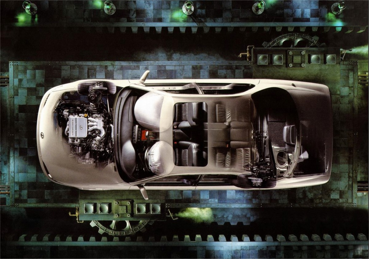 Diagram Collection 01 Lexus Es300 Specs - Millions Diagram ... on lexus brake diagram, lexus seats, lexus engine diagram, lexus tires, lexus speedometer, lexus headlight diagram, lexus fuse diagram, lexus honda, 2007 lexus rx 350 belt diagram, lexus radio, lexus body diagram, lexus parts diagram, 2000 lexus gs300 electrical diagram, lexus exhaust, lexus spark plugs, lexus brochure, lexus battery, lexus transmission diagram, lexus toyota, lexus fuel system diagram,