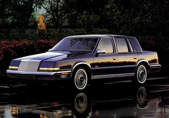 Curbside classic 1990 93 chrysler imperial tarnished crown found itself out gunned by the de villes new for 1991 49 v8 which produced even more horsepower and torque and managed the same gas mileage figures fandeluxe Image collections