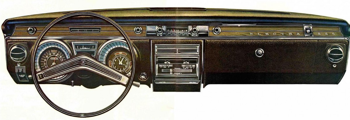 1965 Buick Lesabre Interior Parts 1965 Tractor Engine And Wiring Diagram
