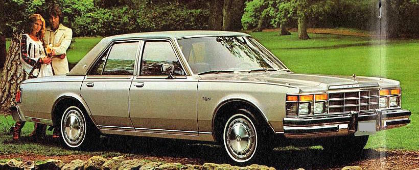 Vintage Comparison Test 1977 Cadillac Seville Chrysler Lebaron Dodge Diplomat Lincoln Versailles Detroit Aims For The Black Forest Hits Bloomfield Hills Curbside Classic