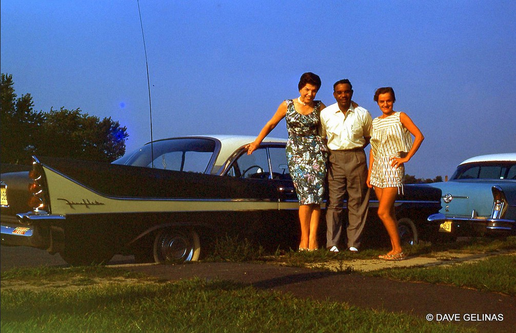 Vintage Snapshots: Me And My Car, Part 2   Curbside Classic