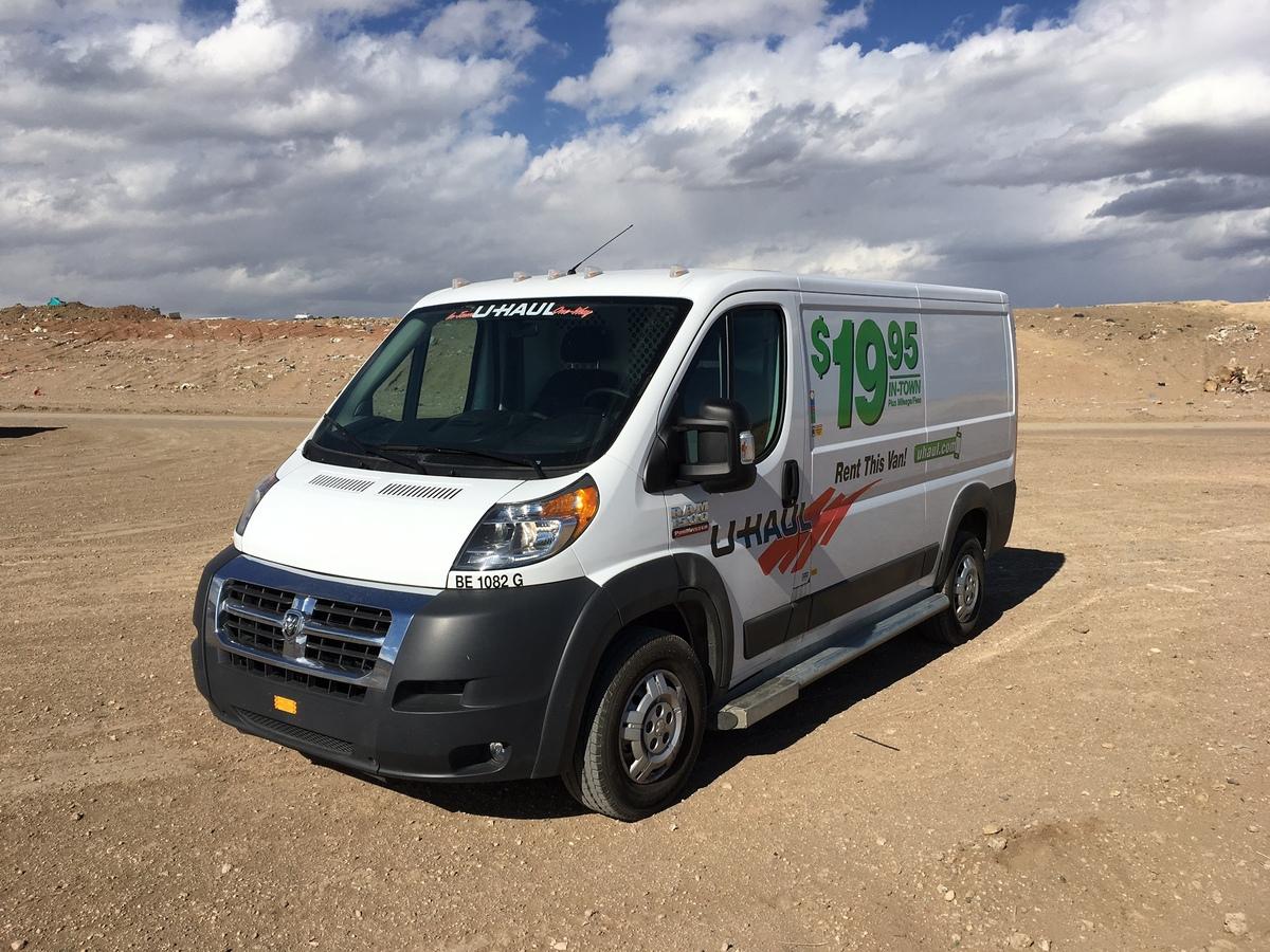 Ready-mixed Concrete Dealers Penske Truck Rental - Hagerstown Hagerstown