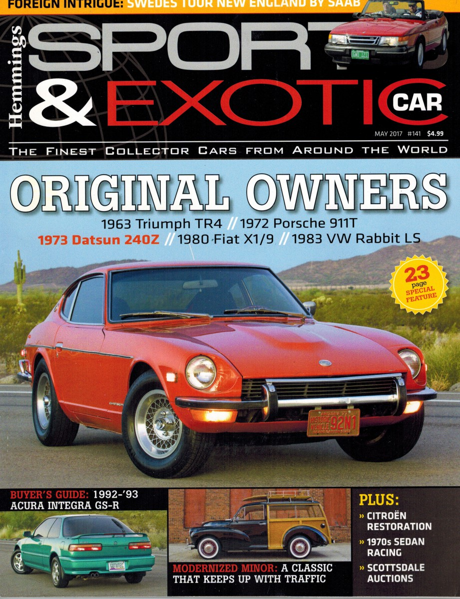 Automotive Media: Unexpected (To Me) Death Of The Publication ...