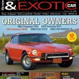 Yesterday I received my May 2017 copy of Hemmings Sport & Exotic Car, and with that issue came the very sad announcement from Dave LaChance, Editor, that this was to […]