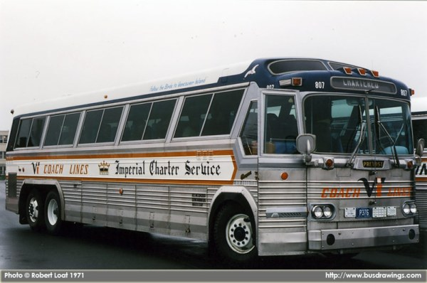 prevost owners manual