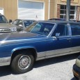 There have been many, many articles featuring the '77-'90 B/D bodies on Curbside Classic but here is my COAL:  A '91 Cadillac Brougham.  This basic body style, with a fairly […]