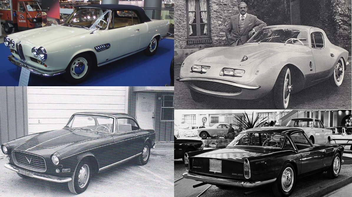 Automotive History: German Deadly Sins (The Bayern Cycle, Part 1 ...