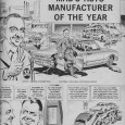 "Image: MAD Once again, we reach back into the MAD archives to find the ""humorists"" there taking another swipe at the auto industry during an era when it was cranking out […]"