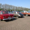 This year's spring edition of the Autotron classic car show was held on April 8 and 9. The weather conditions were ideal for such an event, many visitors showed up […]