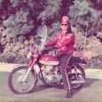"""(originally published on May 10, 2017) """"Pity the sons of great men, forever in the shadows they dwell."""" Pseudo-Lucretius, first century AD. This is the story of a motorcycle, […]"""