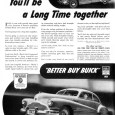 In honor of Memorial Day, let us take a look back at World War II through the eyes of U.S. Automakers, and specifically their advertisements. They tell quite a story about […]