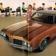 It's time once again for our ongoing exploration of low volume regular production cars.  Today, we look at Oldsmobile, one of the few car brands to have had at least […]