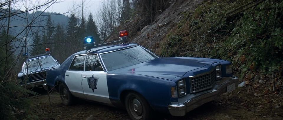 1978 Michigan State Police Patrol Vehicle Test The Beginning And