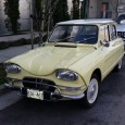 These photos, posted on the CC Cohort by nifty43 (nifticus) and taken in Vancouver in March this year, confirm one thing, I suggest, and without much debate. The Citroen Ami 6 […]