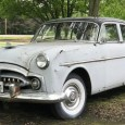 (Edit: The original version of this post misidentified the feature vehicle as a 1951 Packard.) My wife Kristen and I recently spent a weekend in the Youngstown region of Ohio […]