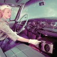 As I detailed in Part 1 of this series, Packard, Cadillac, and Chrysler all dabbled in automotive air conditioning between 1940 and 1942. Well, more like cautiously stuck their toes […]