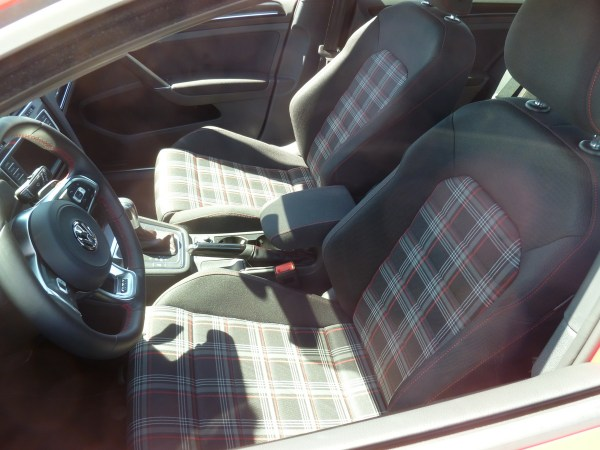 2017 VW GTI