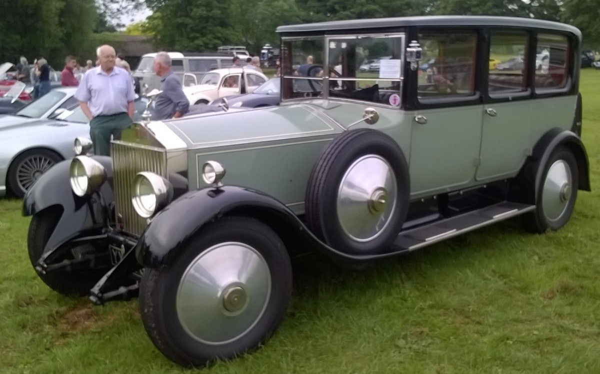 Cheap Old Car. Great The Current Owner Bought It In Instead Of The ...