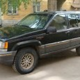 The company car my Dad was looking to help sell on was a 1994 Jeep Grand Cherokee; a Limited, pretty loaded with the Chrysler 5.2 liter V8, Quadra Trac, […]