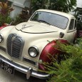 The British motor industry started its long descent into oblivion in the '50s. These things take time: Britain was an automotive powerhouse immediately after the Second World War, exporting to […]