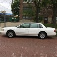 Launched to critical acclaim, the 1988 Continental was Lincoln's first front-wheel-drive model and a technology showcase for Ford's luxury brand. After a positive reception from critics and consumers alike, Ford […]