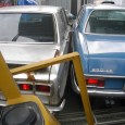 "Another Sunday Tokyo sojourn and another interesting find – actually sharp-eyed readers may recognize this location from a previous post – yes, the pristine Nissan Laurel ""Givenchy"" edition is still […]"