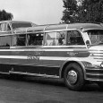 "Stepped bi-level or ""deck and a half"" buses were once very popular – Paul previously wrote a great overview of perhaps the most famous example, the GM PD 4501 Scenicruiser. […]"