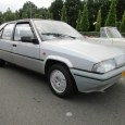Round two of the tour starts with a 1987 Citroën BX 1.6 TRI. Initially this Bertone design from the late seventies was supposed to become a Volvo, but that never […]