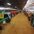 About a month ago I discovered this private, yet completely accessible museum, dedicated to the tractors that roamed the agricultural settlements and Kibbutzim of Israel years ago. And what d'ya […]