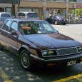 As Chrysler bounced back from the brink of doom in the early 1980s, the company needed to expand its lineup beyond frugal transportation like the K-car.  Minivans, sport coupes and […]