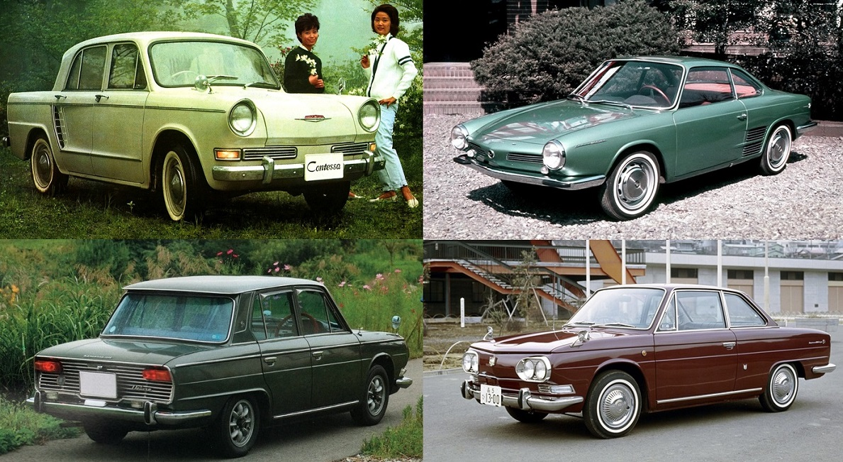 Image Result For Curbside Classic Cv The Most Original Car