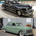 When we look at old cars, each one tends to be something we consider on its own. Unless it is a Mustang or a Corvette, the cars near it are […]