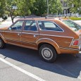 Some cars are ahead of their time; some are behind the times.  The AMC Eagle was both.  Its overall shape and four-wheel drive system foreshadowed crossover vehicles that would dominate […]
