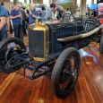 Seeing as Don Andreina has posted a lot of the special cars that were at this year's Motorclassica show, but with respect he only scratched the surface. I realise that […]