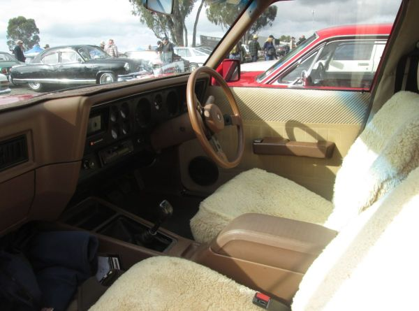 Curbside Classic: Holden WB Ute – The Enduring Machine