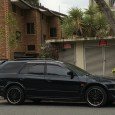 The 1990s were the glory days of Mitsubishi product, with the popular Eclipse and the technologically advanced 3000GT. Even Mitsubishi's mainstream sedans were quite desirable, such as the handsome eighth-generation […]
