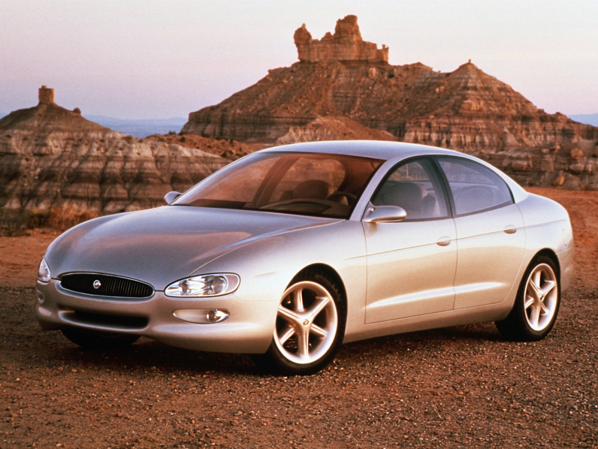 But there's an interesting story that runs parallel to the Cadillac Catera's  development, one involving an Australian car with a Buick badge that just  might ...