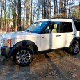 """If I were the kind of person who wrote my thoughts down in a journal, my experience with this 2008 Land Rover LR3 would go something like this: """"It was […]"""