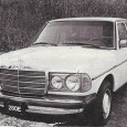 """This is it. This is the generation of sedans that firmly cemented Mercedes-Benz's hold on the American luxury market. Fully redesigned and reengineered, the """"volume series"""" applied all the latest […]"""