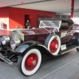 THE JAZZ AGE: American Style in the 1920's.  Cleveland Museum of Art Show, concluded January 14, 2018 The decade of the 1920's was a glorious age for design.  […]