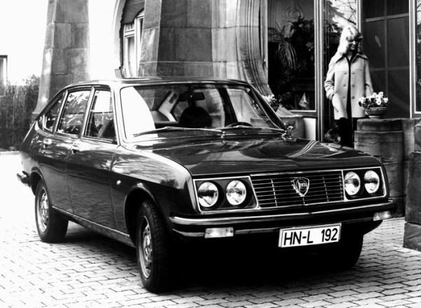 Above  Fiat 500