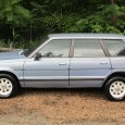 Image: classiccarsofthe80s.com. Unfortunately I have no shots of my Subaru. Growing up, our family spent a lot of time in station wagons. My generation (X) may have been the last […]