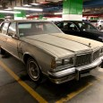 For those who may recall, I wrote about this exact 1978 Pontiac Bonneville Brougham back in 2016. I first came across it late one night (or 3 AM one morning […]