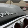 Earlier this week, I had written about a '57 Chevrolet Bel Air, one of the most celebrated combinations of year, make and model in American automotive history. That particular example, […]