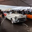 If you like postwar American cars, there are probably at least a few Oldsmobiles that you like. Since the division has been gone over ten years now, it's easy to […]